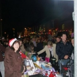 A stall at the Switching on of the Lights 08.jpg